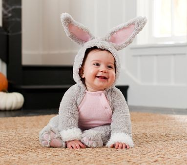 Cute Newborn Halloween Costumes