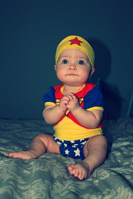 When ...  sc 1 st  Baby Hall - WordPress.com : superhero baby costumes  - Germanpascual.Com